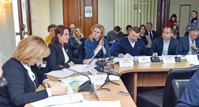 Комітет підтримав проекти щодо сприяння інвестиційним проектам зфармвиробництва