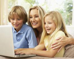 Долголетие: какую роль играют дети?