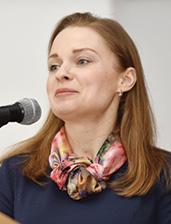 Інна Владимірова