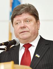 Микола Дейкун