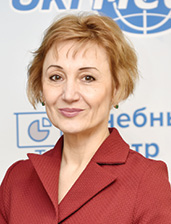 Ольга Левчик
