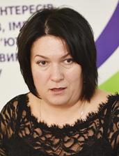 Тетяна Пазерська