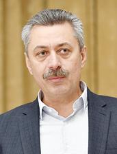 Сергій Варнавський