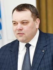 Петро Гармаш