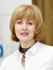 Світлана Соколова