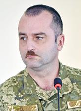 Валерій Савицький
