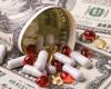Екс-керівника управління охорони здоровʹя Миколаївської ОДА підозрюють узловживаннях підчасзакупівлі ліків