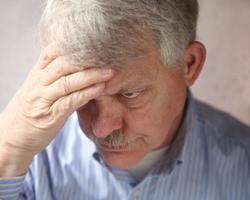 Потеря работы повышает риск развития инсульта