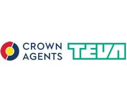 TEVA поставить Crown Agents весь обсяг ліків, які підлягають заміні узв'язку іззакінченням терміну придатності
