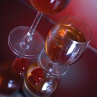 Антиоксидант, содержащийся вкрасном вине, может быть полезным длясосудов