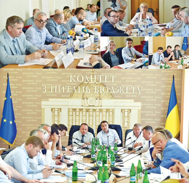 Медична реформа вУкраїні: шлях законопроектів довжиною втиждень