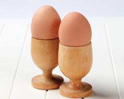 Вкаком возрасте детям нужно ежедневно съедать яйцо