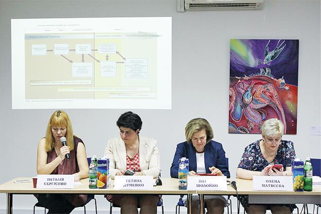 ДЕЦ таЄвропейська Бізнес Асоціація узгодили низку питань щодо реєстраційних процедур