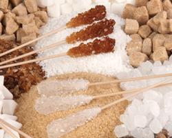 Что полезнее — мед или сахар?