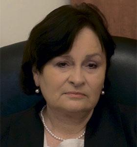 Алина Горецкая