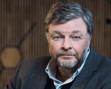 Стейнар Мэдсен (Steinar Madsen)