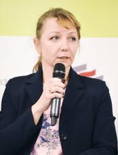 Олена Речкіна