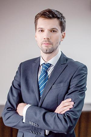 Ігор Огороднійчук