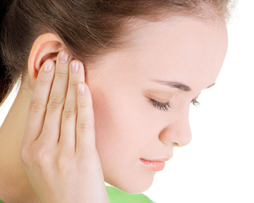 Заложило или болит ухо?