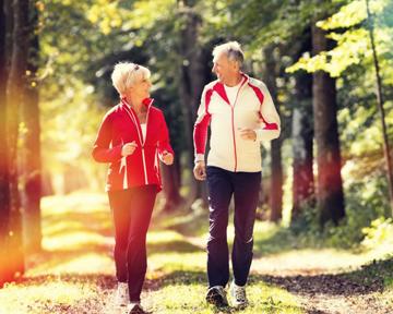 Повышение уровня активности может снизить вероятность сердечных приступов