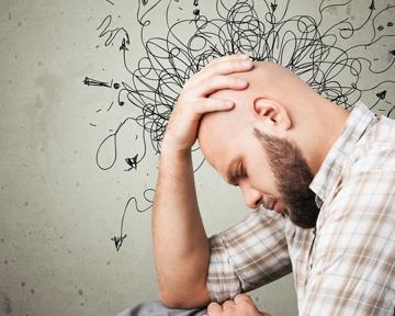COVID-19: риск развития неврологических и психических заболеваний